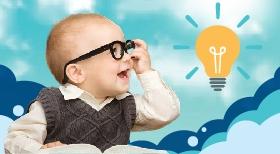 Κάνουμε το μωρό μας πιο έξυπνο